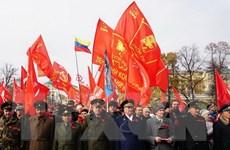 100 năm Cách mạng Tháng Mười Nga: Những bài học lịch sử