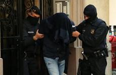 Tây Ban Nha bắt đối tượng tình nghi tuyển mộ thành viên cho IS