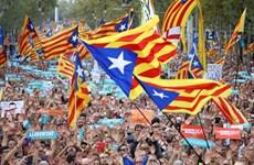Tòa án Hiến pháp Tây Ban Nha bãi bỏ tuyên bố độc lập của Catalonia