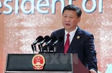 Tổng Bí thư, Chủ tịch Trung Quốc Tập Cận Bình bắt đầu thăm Việt Nam