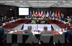 APEC 2017: Trung Quốc khẳng định TPP không ảnh hưởng đến RCEP