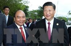 Tổng Biên tập báo Trung Quốc đánh giá triển vọng kinh tế Việt-Trung