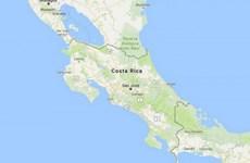 Động đất làm rung chuyển bờ biển Thái Bình Dương ở Costa Rica