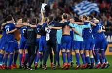 Croatia và Thụy Sĩ giành vé dự vòng chung kết World Cup 2018