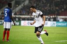 Đức thoát thua trước Pháp, Nigeria ngược dòng vùi dập Argentina