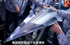 Trung Quốc thử vũ khí có khả năng tấn công Mỹ trong vòng 14 phút