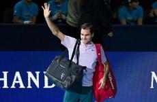 David Goffin thắng sốc Roger Federer ở bán kết ATP Finals 2017