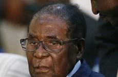 Zimbabwe: Tổng thống Mugabe có thể bị luận tội trong ngày 21/11
