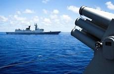 Pháp muốn tăng cường hiện diện ở cả Ấn Độ Dương lẫn Biển Đông