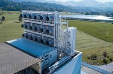 Thỏa thuận mở đường cho Thụy Sĩ tham gia thị trường carbon của EU