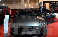 Audi tiếp tục dính bê bối thu hồi xe hạng sang tại Trung Quốc