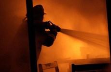 Trung Quốc: Hỏa hoạn ở chung cư, ít nhất 10 người thiệt mạng