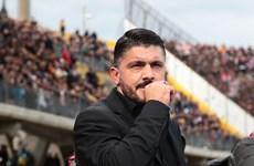 Inter lên ngôi đầu Serie A, AC Milan rơi chiến thắng khó tin