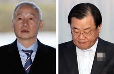 Hàn Quốc: Hai cựu lãnh đạo cơ quan tình báo quốc gia bị truy tố