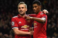 Champions League: Xác định được thêm 4 đội vào vòng knock-out