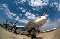 Các máy bay ném bom chiến lược của Nga đã bay tới Indonesia
