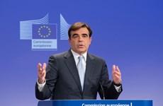 Liên minh châu Âu đưa ra thời hạn cuối đối với Thủ tướng Anh
