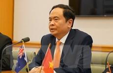 Thúc đẩy hợp tác giáo dục giữa hai nước Australia và Việt Nam