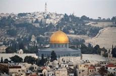 Triều Tiên phản đối quyết định của Tổng thống Mỹ về Jerusalem