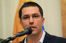 Venezuela bị phong tỏa hàng tỷ USD do lệnh trừng phạt của Mỹ