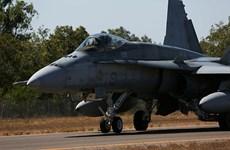 Chính phủ Canada sắp công bố kế hoạch mua máy bay chiến đấu