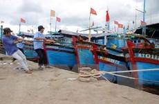 Ninh Thuận phát triển các ngành kinh tế biển toàn diện và hiệu quả