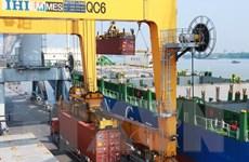 Phát huy vị thế cửa ngõ giao thương đường biển của Hải Phòng