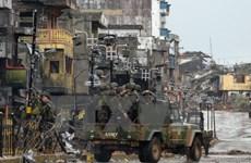 Philippines cân nhắc việc đề xuất Tổng thống ban bố thiết quân luật