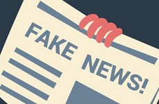 Ireland: Chia sẻ tin tức giả sẽ phải ngồi tù và bị phạt tiền