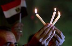 Tòa án Ai Cập tuyên án tử hình đối với 14 phần tử khủng bố