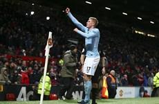 Kevin De Bruyne: Bị đúp, nghi ngờ đồng tính & số 1 Premier League