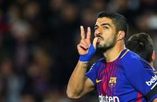 Barcelona chạy đà hoàn hảo cho trận El Clasico bằng màn hủy diệt