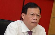 [Video] Khởi tố nguyên Tổng giám đốc Tập đoàn Dầu khí Việt Nam