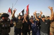 Iraq: Người dân Mosul đón Giáng sinh đầu tiên thời hậu IS