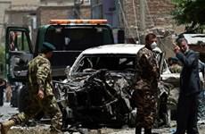 Afghanistan: Đánh bom khiến nhiều dân thường thiệt mạng