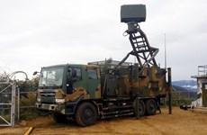 Hàn Quốc loại bỏ dự án phát triển radar chống máy bay Triều Tiên