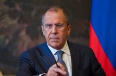 Nga: Phần chính của cuộc chiến chống IS tại Syria đã qua
