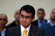 Ngoại trưởng Nhật Bản thăm chính thức Sri Lanka sau 15 năm