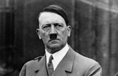 Tiết lộ về những phút cuối đời của trùm phátxít Adolf Hitler