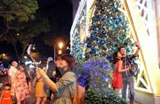 TP.HCM tổ chức nhiều hoạt động vui chơi, giải trí đón chào Năm mới