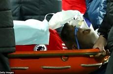 'Bất lực' trước Southampton, M,U bị đá khỏi tốp 2 Premier League