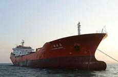 Hàn Quốc giữ tàu Panama bị nghi chuyển dầu cho Triều Tiên