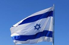 Israel: Iran đã chiêu mộ chiến binh Palestine thông qua Nam Phi