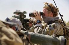 """Anh: Cuộc chiến chống phiến quân IS """"bước sang giai đoạn mới"""""""