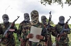 Mỹ liệt phó thủ lĩnh Al-Shabab vào danh sách 'khủng bố toàn cầu'