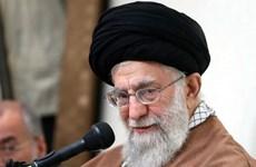 Iran: Đại giáo chủ Ali Khamenei đề nghị cấm dạy tiếng Anh