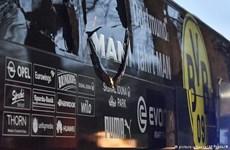 Nghi phạm trong vụ đánh bom xe của CLB Dortmund nhận tội