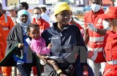 Kêu gọi EU đưa người Afghanistan, trẻ em vào chương trình tái định cư