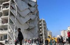 Nga kêu gọi Thổ Nhĩ Kỳ kiểm soát các nhóm vũ trang tại Idlib