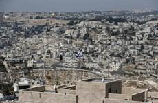 Palestine cáo buộc Mỹ bật đèn xanh cho kế hoạch định cư của Israel